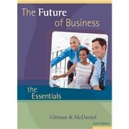 Future of Business : The Essentials