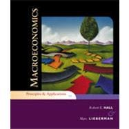 Macroeconomics: Principles and Applications, 5th Edition