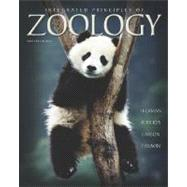 MP: Integrated Principles of Zoology w/ OLC bind-in card
