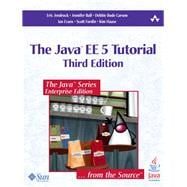 The Java� EE 5 Tutorial