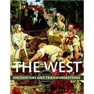 The West Encounters & Transformations, Volume 2