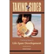 Taking Sides: Clashing Views in Life-Span Development