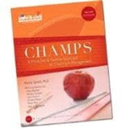 CHAMPS: A Proactive and Positive Approach to Classroom Management