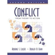 Conflict: From Theory to Action