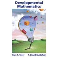 Developmental Mathematics for College Students