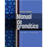 Manual de gram�tica En espanol