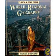 World Regional Geography : The New Global Order
