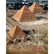 Gardner's Art Through the Ages A Global History, Volume I