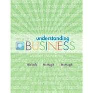 Loose-leaf Understanding Business with UBOnline Access Card (Bb/WebCT)