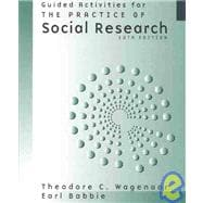 Guided Activities for the Practice of Social Research