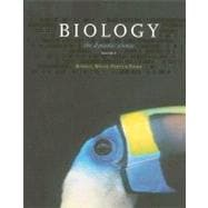 Biology Vol. 1, Units 1 & 2 : The Dynamic Science