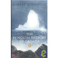 Penguin History of Canada