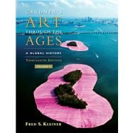 Gardner's Art Through the Ages A Global History, Volume II