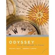 Odyssey From Paragraph to Essay Plus NEW MyWritingLab -- Access Card Package