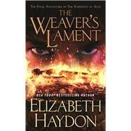 The Weaver's Lament 9780765360328R