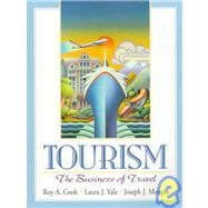 Tourism : The Business of Trave;