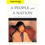 People and a Nation Vol. 1 : A History of the United States