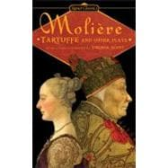 Signet Classics Tartuffe and Other Plays