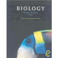Biology The Dynamic Science, Volume 2, Units 3, 4 & 7