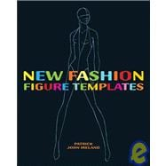 New Fashion Figure Templates Over 250 Templates