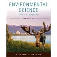 Environmental Science: Earth as a Living Planet, 8th Edition