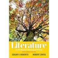 Literature : An Introduction to Reading and Writing, Compact Edition