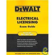 Dewalt Electrical Certification: Exam Guide
