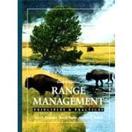 Range Management Principles & Practices (4th Ed)
