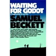 Waiting for Godot - English; A Tragicomedy in Two Acts