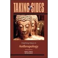 Taking Sides: Clashing Views in Anthropology