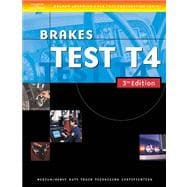 Brakes Test T4 : Medium/Heavy Duty Truck Technician Certification