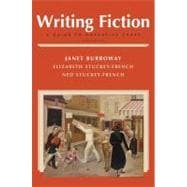 Writing Fiction : A Guide to Narrative Craft