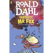 Fantastic Mr. Fox 9780142410349R