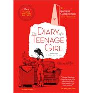 The Diary of  a Teenage Girl, Revised Edition 9781623170349R