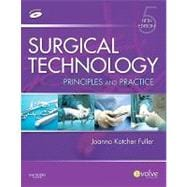 Surgical Technology: Principles and Practice (Book with DVD)