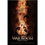 War Room Member Book