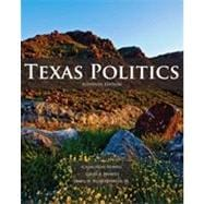 Texas Politics, 11th Edition