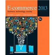 E-commerce, 2013