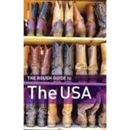 The Rough Guide to USA 9