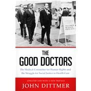 The Good Doctors 9781496810359R