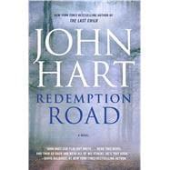 Redemption Road A Novel 9780312380366R