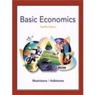 Basic Economics with InfoTrac College Edition