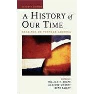 A History of Our Time Readings on Postwar America