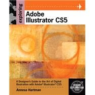 Exploring Adobe Illustrator CS5