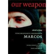 Our Word is Our Weapon 9781583220368R