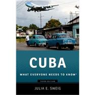 Cuba What Everyone Needs to Know�