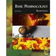 MP: Pharmacology: An Introduction with Student CD-ROM