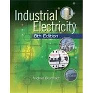Industrial Electricity, 8th Edition