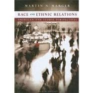 Race and Ethnic Relations American and Global Perspectives