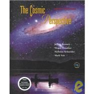 The Cosmic Perspective, Brief with Skygazer CD-ROM
